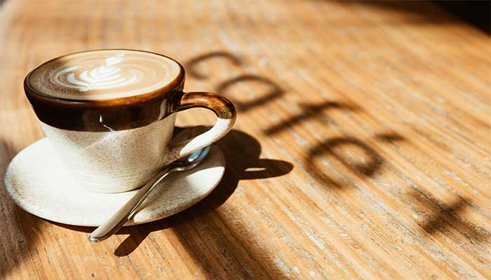 A Brief history of coffee & coffeehouses