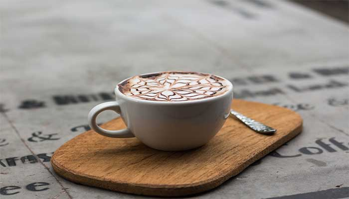 how to make cappuccinos