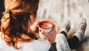 Amazing Facts about Caffeine's effects