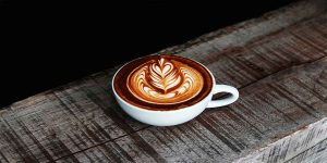 Rosetta Latte art: How to become a Super-Barista